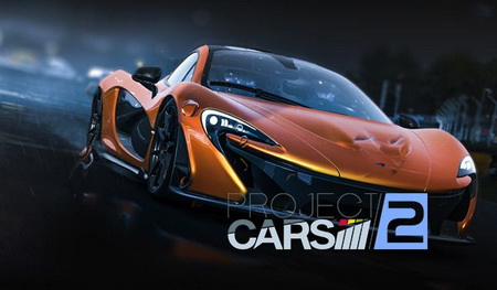 Project CARS 2 Online