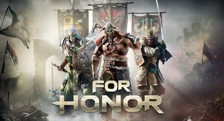 For Honor - планы на год!