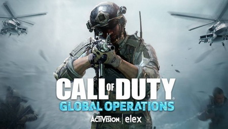 Call of Duty: Global Operations - Разработка остановлена