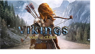 Vikings: War of Clans обзор