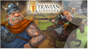 Travian Kingdoms обзор